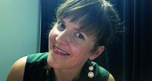 Auto-portrait de Geneviève Vaillancourt