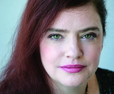 Christiane BÉLANGER, directrice du Ballet de Québec et de l'école de danse qui porte son nom. Photo Christiane BÉLANGER