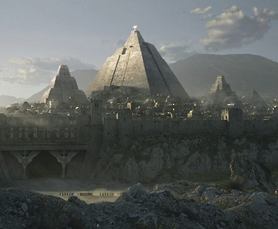 Photo © HBO La ville de Meereen