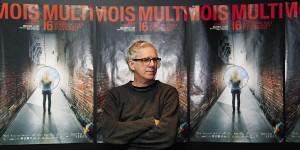 Gaétan Gosselin, directeur général des Productions Recto-Verso. Photo Pascal HUOT