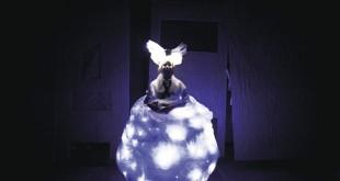 Œuvre : Mille anonymes 2011. Une création de Daniel Danis, artiste associé à Recto-Verso. Photo Line NAULT / Recto-Verso