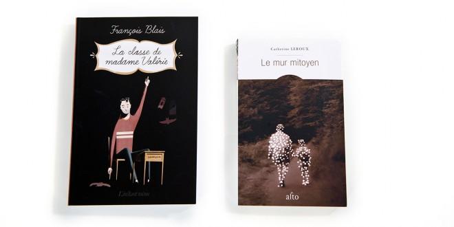 Éditions Alto ISBN : 9782896941223
