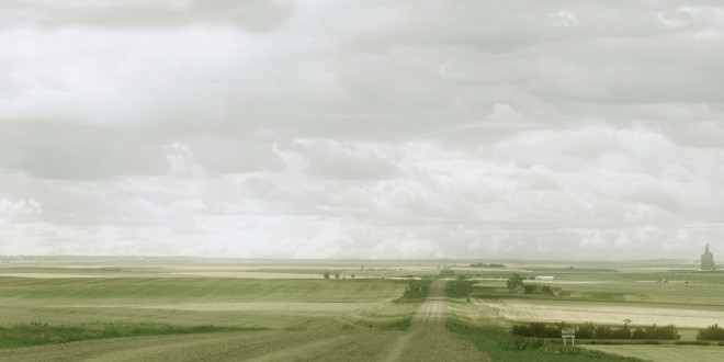 Continental Divide de Christian Calon. Mois Multi 2016. Photo Christian Calon