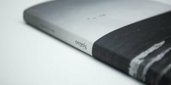 Le livre Själsö paru aux édition VU. Crédit : Vu photo