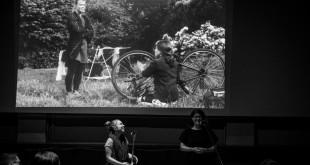Lancement du film Ce moment d'ivresse où tout peut arriver d'Anne-Marie Bouchard. (photo : Michaël Pineault)
