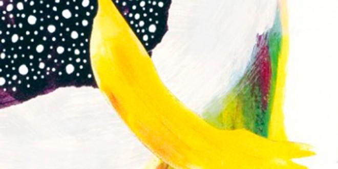 Jo Ann Lanneville, estampe et peinture