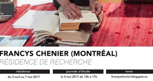 Francys Chenier