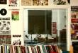 Photo : Maude Demers -  Les studios de CKIA sur la rue Saint-Joseph dans le quartier Saint-Roch.