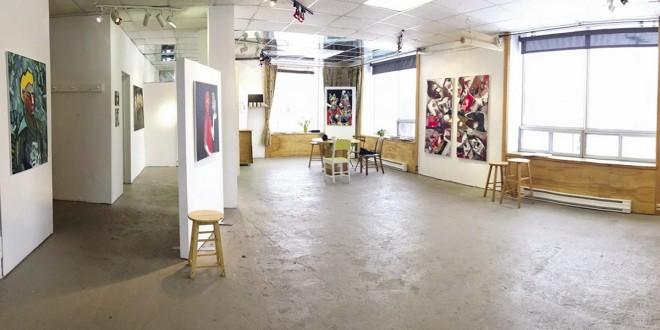 Les Ateliers de Création Trace célèbrent leurs 25 ans cette année. Photo Courtoisie.